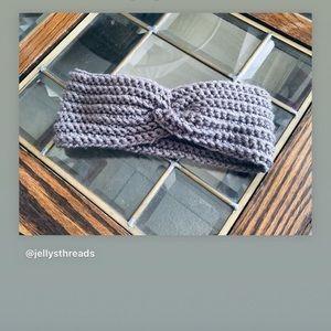Accessories - Handmade crochet head band